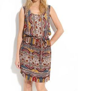 🔥Sale Lucky Brand Cadiz sleeveless dress
